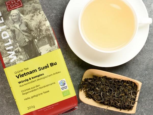 buy green tea