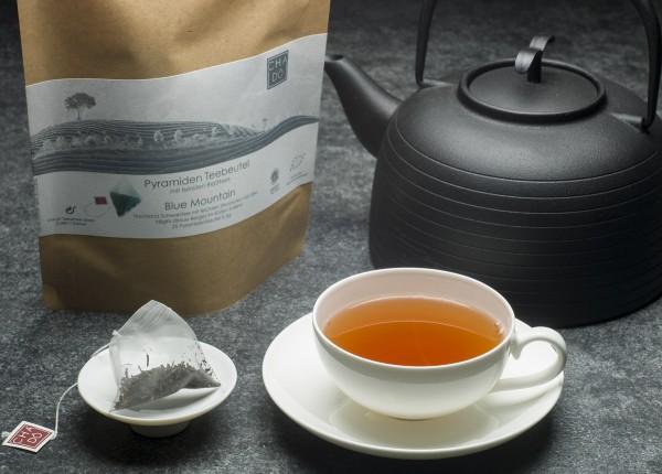 bio tea bags